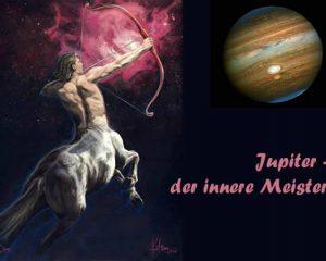Jupiter - der innere Meister
