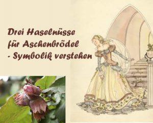 Drei Haselnüsse für Aschenbrödel - Symbolik verstehen